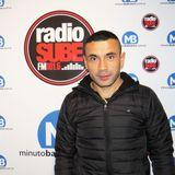 Telechea en Radio Sube 101.5