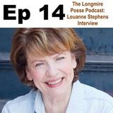 Interview with Longmire actress Louanne Stephens
