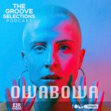 OWABOWA - The Groove Selections #035 - EJR Radio - imusify