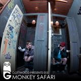 Gottwood Presents 005 - Monkey Safari