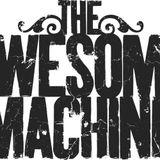 James The Machine #2