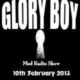 Glory Boy Mod Radio February 10th 2013 Part 2