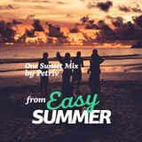 One Sunset Mix @ Easy Summer