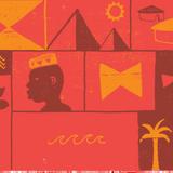 Africa-Brasil Mix Vol 3 (04/2013)