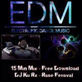 Rage Festival Vol 1 - (EDM) Free Download
