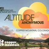Little Mike Vs Bones - Live At Altitude Anonymous - 2014-07-13