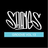 SAAYES - GROOVE VOL 13 (GRIND EDITION)