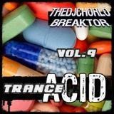 TheDjChorlo Breaktor Session - System Acid Trance Vol.9