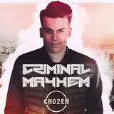 CH02EN by MAD Music (Criminal Mayhem Guestmix May 2017) [HQ]