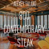 800 C Comtemporary