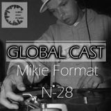 MIKIE FORMAT - PODCAST N.28 ( 20 - 07 - 2018)