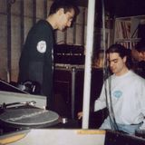 Dj Deep & Ludovic Navarre @ L'An-fer part II 1995