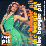 The Jazz Pit Vol. 7 - The Boogie Pit Pt.3