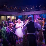 my wedding disco