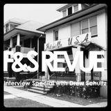 When George Met Drew - An Interview Special With Drew Schultz
