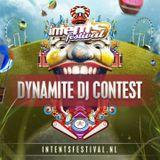 DJ Beatsbomber @ Intents Festival DJ Contest;  Dynamite presents Partyraiser