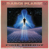 LTJ Bukem - Dance Planet Presents Pure Energy x Back in the Day Live 17.09.1993
