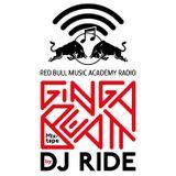 Ginga Beat Mixtape #8