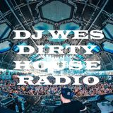 DJWES ( DIRTYHOUSE RADIO 100% EDM)