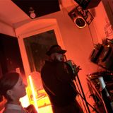 Special Guest DJ + m50 @ Spin Cycle, Berlin Community Radio 2017.10.28