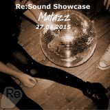 The ReSound Showcase 030 - Matazz