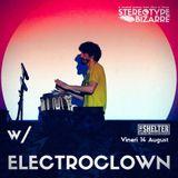 Electroclown Stereotype Bizarre Teaser 14/08