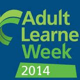 Adult Learners' Week 2014