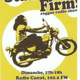 ZionTrainSpecial on Stand Firm RadioShow, RadioCanute Lyons FR... Lucos at the controls