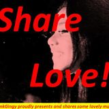"""BeinkGingy proudly presents """"Share Love!"""""""