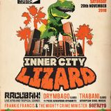 THE LIZARD STAGE MIX 2010 (CD 2)