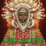 Throwback Afrohouse mix nr.5