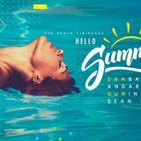Andaro @ Sun Beach (Opening Season 2019)