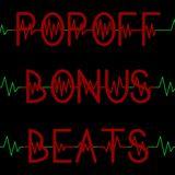 PopOff! Bonus Beats: Be Afraid! Be Very Irrationally Afraid!