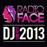 Radio Face DJ Contest - Green Cube