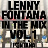 VOL.1 Lenny Fontana - In The Mix 03/2014