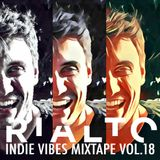 INDIE VIBES Mixtape Vol.18