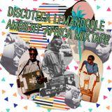 Discoteca Lemandorle-Ambient Africa Mixtape