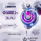 Dash Berlin & 3lau – UMF Radio 350 (22.01.2016)