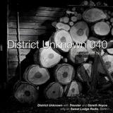 District Unknown 040