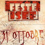 FESTE ISEF pres. il Parco degli Orrori - 31.10.2016