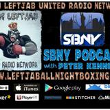 SBNY PODCAST -NBA FINALS RECAP & NBA TALK