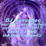 DJ Kosvanec - Tour de TrancePerfect xxt vol.02-2017 (Uplifting Mix)