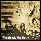 NALLSTRADAMUS - WHEN MUSIC WAS MUSIC