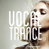 Vocal Trance Top 15 (September 2015)