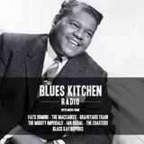 THE BLUES KITCHEN RADIO: 16 DECEMBER 2013