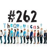 Toadcast #262 - The Queuecast