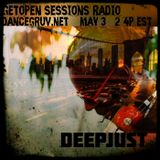 GetOpen Sessions Radio 201808_050318