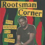 ROOTSMAN CORNER