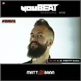 youBEAT Sessions #143 - Matt Bann
