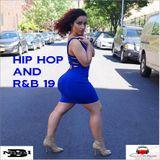 NIGEL B (HIP HOP AND R&B 28)